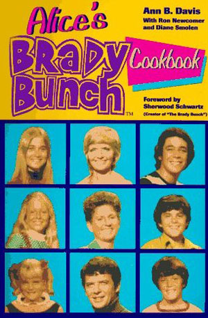 Alices brady bunch