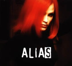 Alias Red Crimson