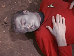 Redshirt Star Trek
