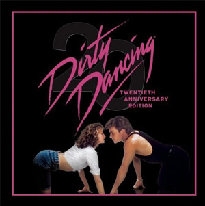 Dirty Dancing 20 Anniversary