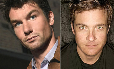 Jerry O'Connell - Jason Bateman
