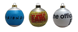 XMass Ornaments