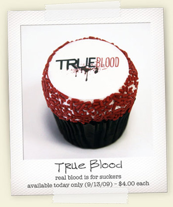 true blood cupcakes