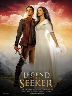 Legent of the Seeker - La Leyenda del Buscador