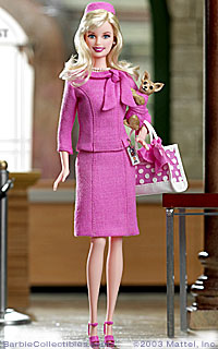 Barbie Elle Woods