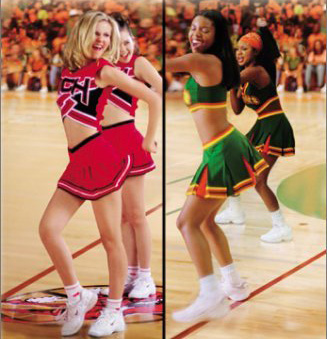 Bring it on - A por todas