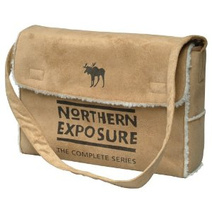 Northern Exposure, the complete series