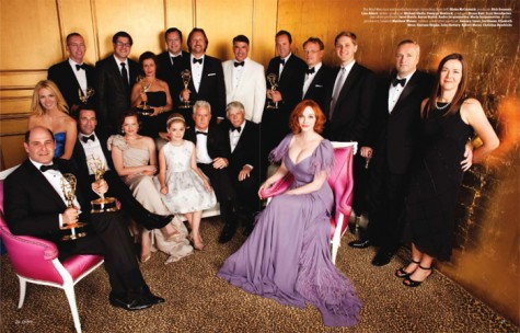 Mad Men Emmy