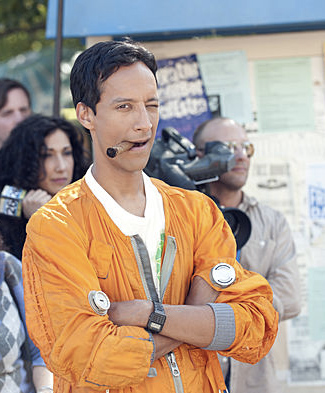 Abed - Basic Rocket Science