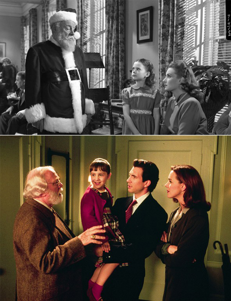Miracle on 34nd Street