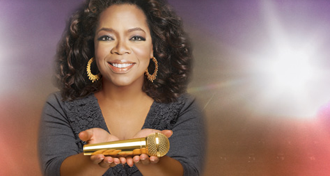 Oprah Winfrey - Your OWN Show