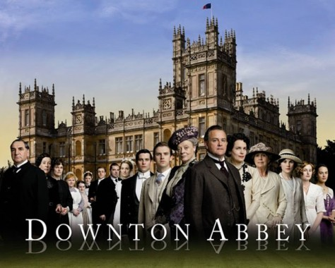 Downton Abbey: sota, caballo y rey