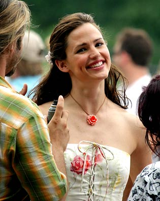 Jennifer Garner 13 Going on 30