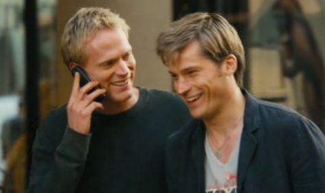Paul Bettany and Nicolaj Coster-Waldau