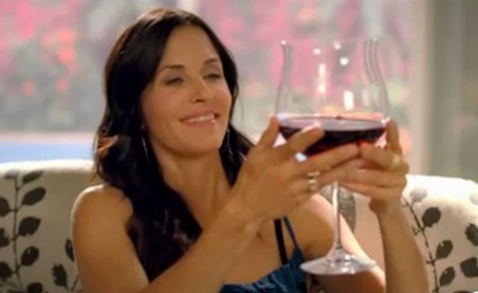 La venganza de Cougar Town
