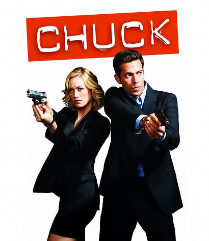 Chuck versus the very end