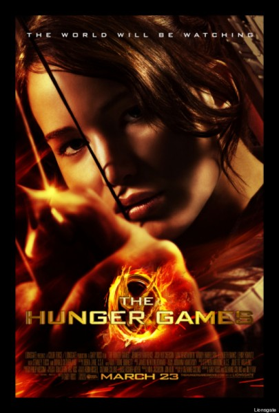 Jennifer-Lawrence-as-Katniss-Everdeen-in-The-Hunger-Games-poster