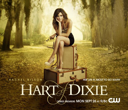 Hart of Dixie, doctora en Alabama
