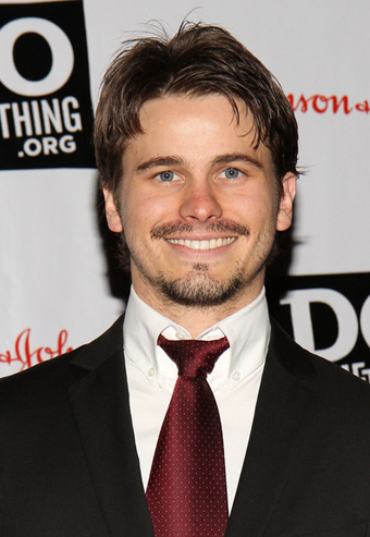 Jason Ritter, el anti-hombre