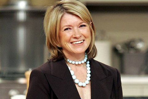 Martha Stewart knows best III