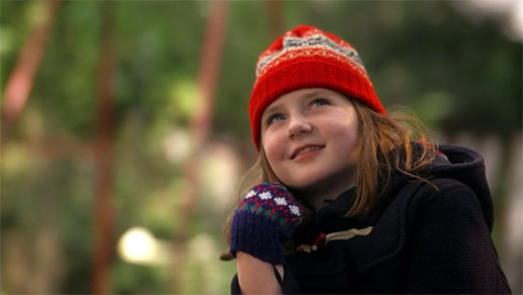 The last page (adiós, Amelia Pond)