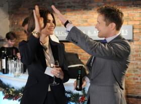 The Good Wife sigue bien, gracias