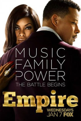 Empire, la Dallas negra