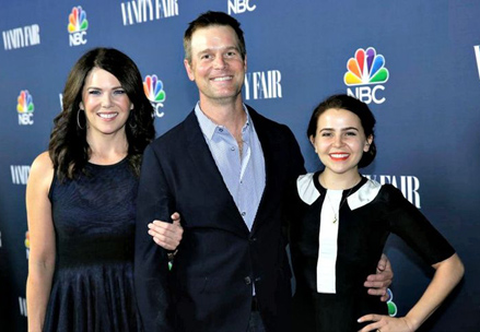 lauren-graham-peter-krause-
