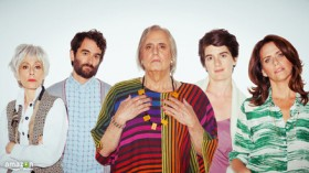 El sexo familiar de Transparent