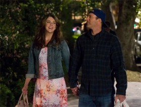 De vuelta a Stars Hollow